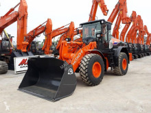 Incarcator Hitachi zw180-6 second-hand