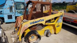 Mini yükleyici Komatsu SK714-5