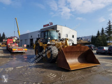 Caterpillar 972K - used wheel loader