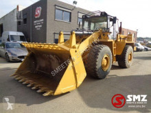 Zettelmeyer ZL 3000 40x on stock TOP tweedehands wiellader
