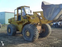 Fiat-Allis 745 c tweedehands wiellader