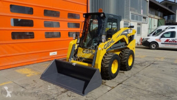 Gehl v270 used mini loader