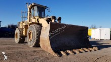 Caterpillar 980C used wheel loader