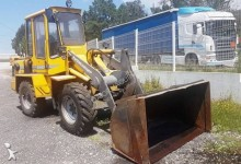 Zettelmeyer ZL 602 C used wheel loader