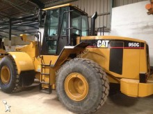 Caterpillar 950G PALA CATERPILLAR incarcator pe roti second-hand