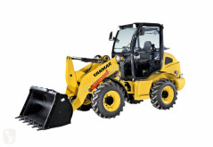 Yanmar V7 used wheel loader