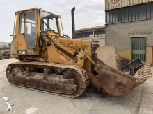Fiat-Allis FL14E used track loader