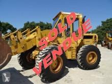 Caterpillar 950F lastare på däck begagnad