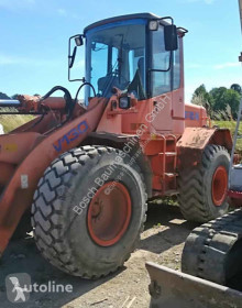 Hitachi W130 used wheel loader