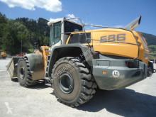 Liebherr L586 XPower®