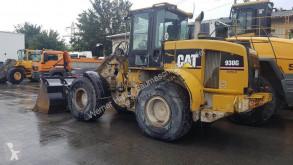 Caterpillar 930G Klima 3 Hydraulischer Steuerkreis Hydr. SW pá carregadora sobre pneus usada