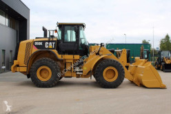 Caterpillar wheel loader 950K