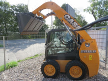 Case SR 160 tweedehands minilader