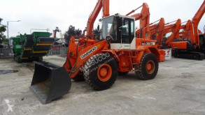 Daewoo mega200-iii loader used