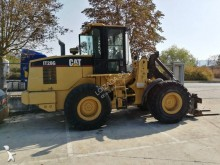 Chargeuse sur pneus Caterpillar IT28G