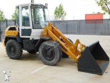 Liebherr L-506 used wheel loader