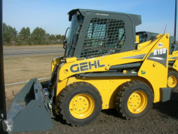 Gehl R190 used mini loader