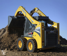 Gehl R220 used mini loader