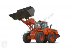 Doosan DL 250-3 used wheel loader