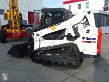 Bobcat mini loader T650
