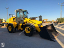 Pala gommata New Holland W 190 B