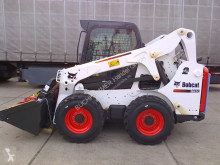 Bobcat S650 used mini loader
