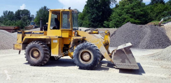 Faun 1310 used wheel loader