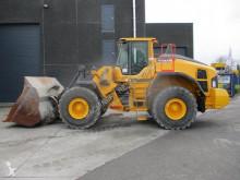 pala cargadora pala cargadora de ruedas Volvo
