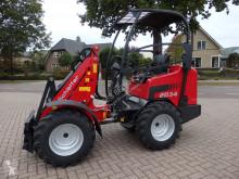 Schäffer 2034 used wheel loader