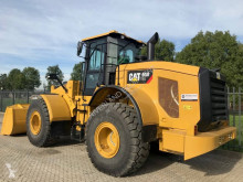 Incarcator pe roti Caterpillar 950