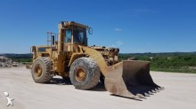 Caterpillar 980C 2xd used wheel loader