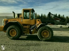 Used wheel loader Volvo L 120 E L120E