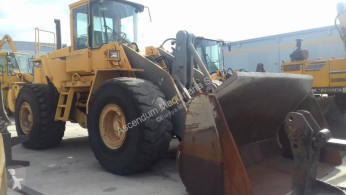 Volvo wheel loader L 180 C