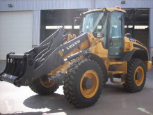 Volvo L 45 F used wheel loader