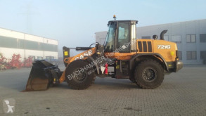 Case 721G new wheel loader