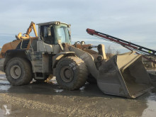 Liebherr L580 2plus2 used wheel loader