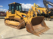 Caterpillar track loader 973D