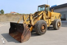 Komatsu W120-2 WHEEL LOADER used wheel loader