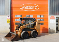 Case 40XT tweedehands minilader