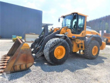 Volvo L 110 H mit CDC used wheel loader