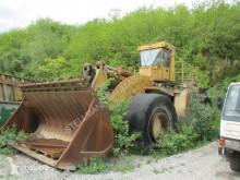 مُحمّلة Caterpillar 992 C 49Z02049 محملة بعجلات مستعمل