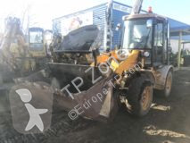 JCB 408B used wheel loader