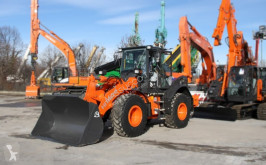Hitachi zw150-6 loader used