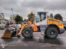 Liebherr L 524Z used wheel loader