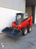 Mustang 2054 B SL 2054 B HF used mini loader