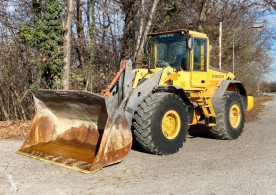 Incarcator Volvo l120e second-hand