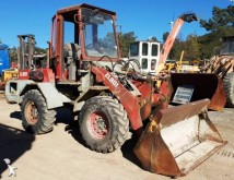 Zettelmeyer wheel loader ZL 801