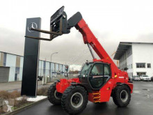 Manitou MHT 10180 L / 360 Grad-Kamera / 18to. used wheel loader