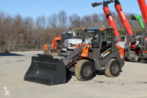 Shovel Hitachi ZW95 tweedehands