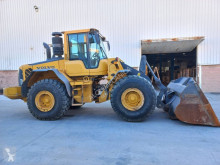 Volvo wheel loader L 110 F